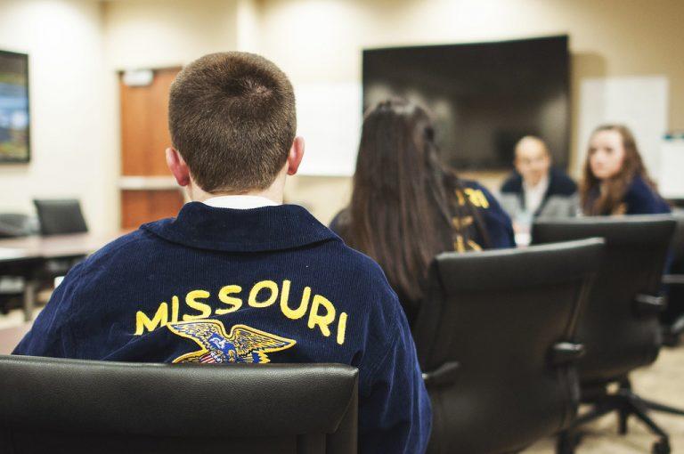 Missouri Youth Institute