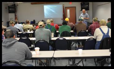 Missouri Local Training and Resource Center