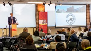 UMSL and St. Louis County Vendor Opportunity Fair