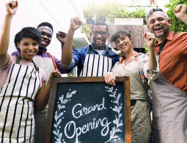 Maximizing Northwest Missouri Communities through development of the Entrepreneurial Ecosystem