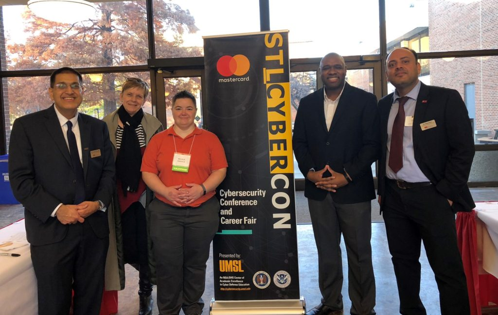 STLCyberCon: UMSL's Annual Cybersecurity Conference