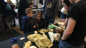 Columbia Young Scientists Expo