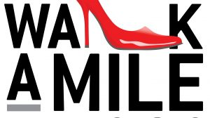 Walk a Mile in Her Shoes®: The International Men's March to Stop Rape, Sexual Assault, and Gender Violence