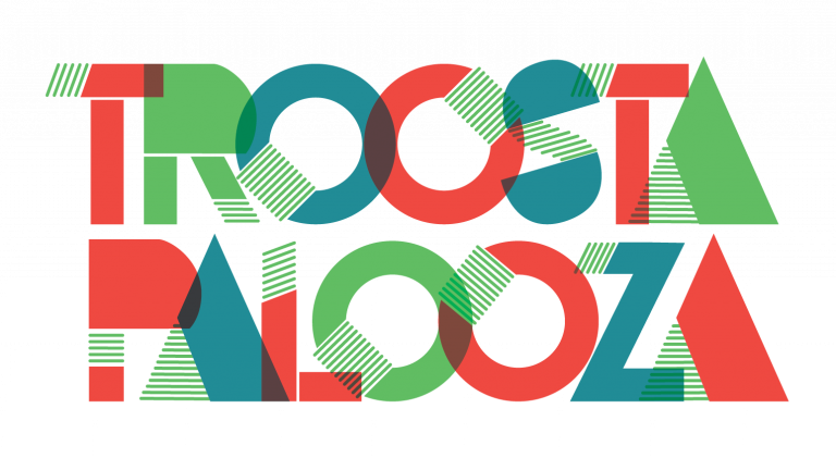 Troostapalooza- A Part of UMKC Engagement Month