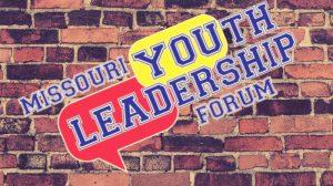 Missouri Youth Leadership Forum