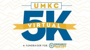 UMKC Virtual 5K