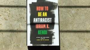 Social Justice Book Discussion: How to be an Antiracist