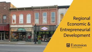 Exceed – Regional Economic and Entrepreneurial Development
