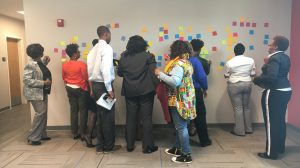 Neighborhood Leadership Fellows
