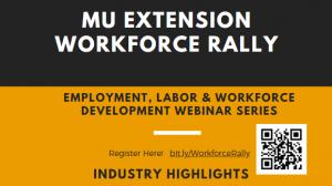 Workforce Rally Webinar Series