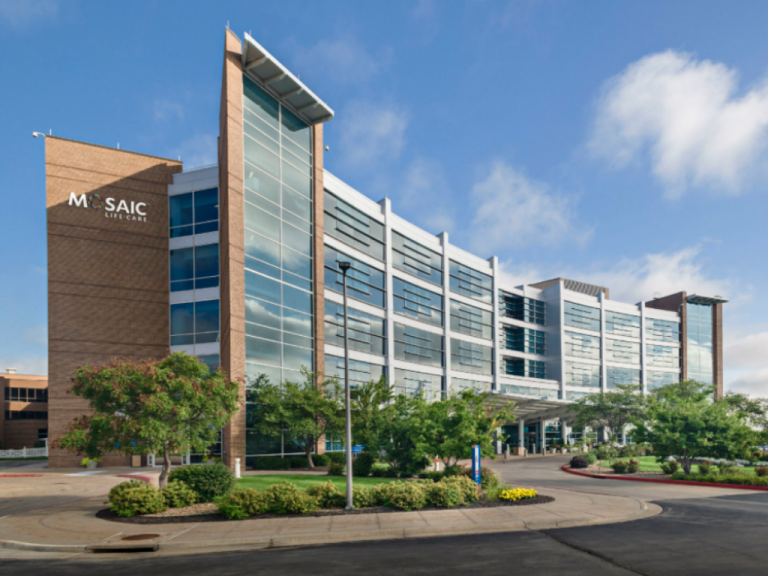 UMKC's School of Medicine To Open New Campus in St. Joseph With a Focus on Rural Health Care