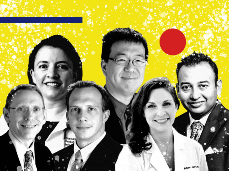 Three UMKC School of Medicine Faculty Are Among The Top Local Doctors Featured by Kansas City Magazine