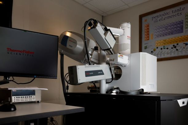 State-of-the-Art Equipment Available for Research