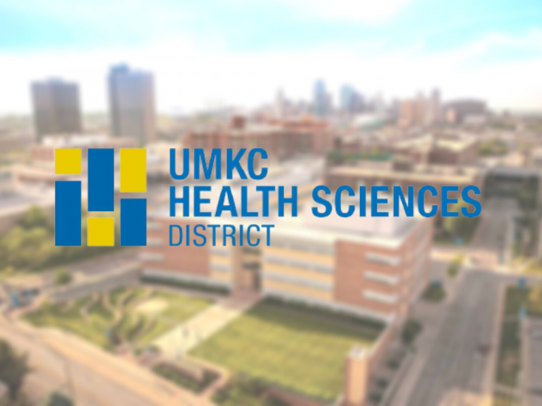 Growth Continues at UMKC Health Sciences District