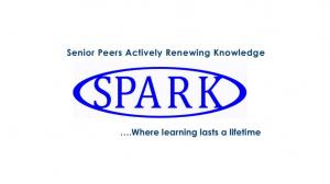 Senior Peers Actively Renewing Knowledge (SPARK)