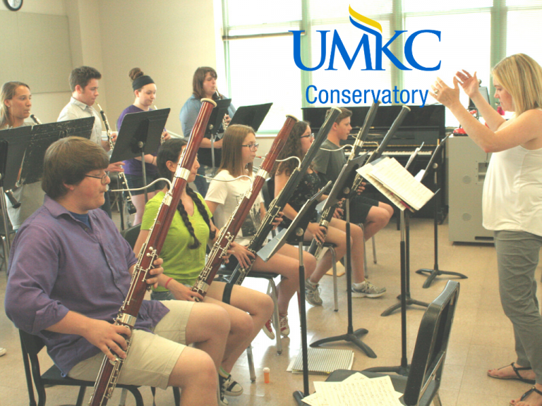 UMKC Summer Double Reed Institute