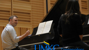 UMKC Summer Piano Festival