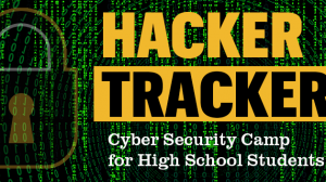 Hacker Tracker Cyber Security Camp