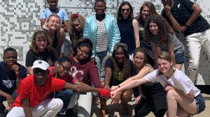 OneCity Stories: A St. Louis Youth Writing Program