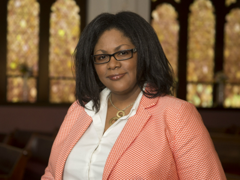 UMKC Professor Publishes Findings of Church-Based Mental Health Intervention Study