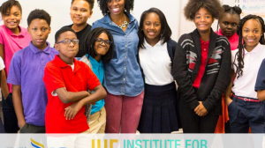 The Institute for Urban Education