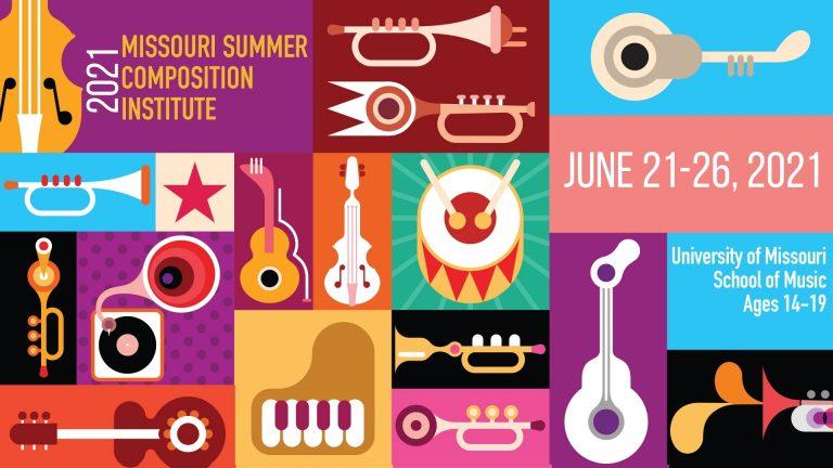 Missouri Summer Composition Institute (COMP)