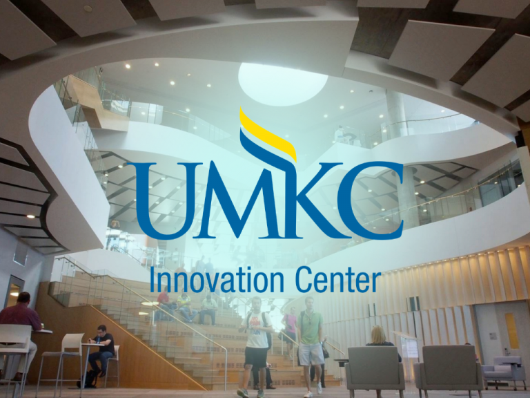 UMKC Innovation Center Receives Grant Funding to Address Economic Issues Caused by the Pandemic