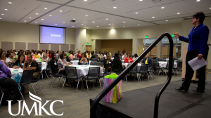 15th Annual Women of Color Leadership Conference