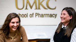 Mentoring Tomorrow's Rural Pharmacists at UMKC