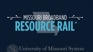 Missouri Broadband Resource Rail