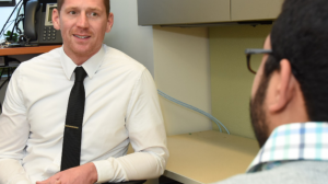 Nursing Professor Helps Shape KC's New Health Improvement Plan