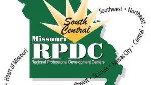 South Central Regional Professional Development Center