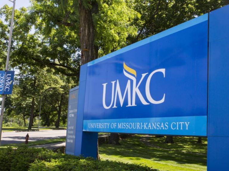 UMKC Digital Equity Working Group