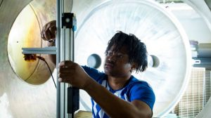 Summer Research for Students from Historically Black Colleges and Universities