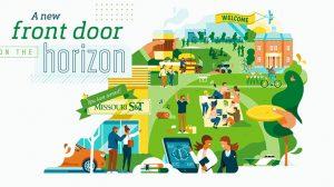Reimagining S&T's campus footprint