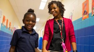 Sherman and Sunderland Gifts Amplify Education Program Success