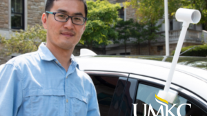 UMKC Professor Calls on Community to Help Understand Climate Change Effects