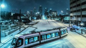 Rise & Shine: KC Streetcar Extension