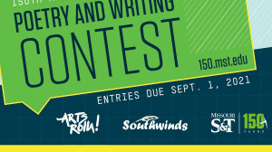 150th anniversary poetry and writing contest