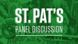 St. Pat's panel discussion