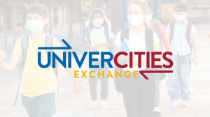 UniverCities Exchange: Adolescent Adversity, Identity, and Resilience
