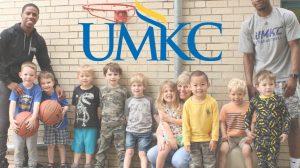 UMKC Weekend of Service