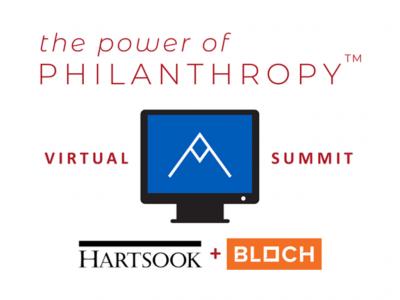 Power of Philanthropy Summit