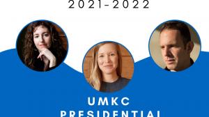 2021-2022 Presidential Engagement Fellows
