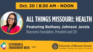 All Things Missouri: Health