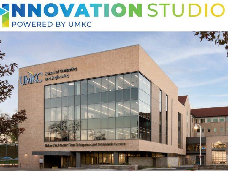 UMKC INNOVATION STUDIO HOSTS FALL OPEN HOUSES