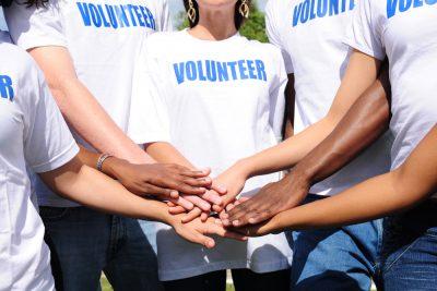 Chancellor's Certificate in Volunteer Management