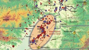 When the Mighty Mississippi Ran Backward: The History of Earthquakes in the New Madrid Seismic Zone and How We're Preparing to Respond and Recover Safely