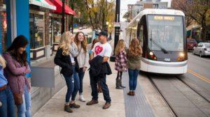 UMKC Students, Professor Design Ideas for KC Streetcar Extension
